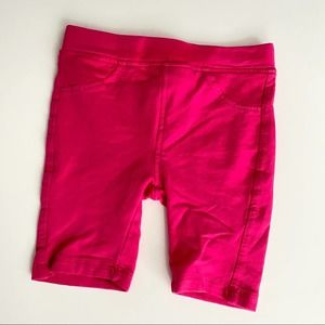 🌈 5 for $25 Pink Shorts Sz 2T